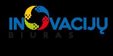 Inovaciju biuras logo